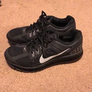 Nike Air Max Fitsole - Worn